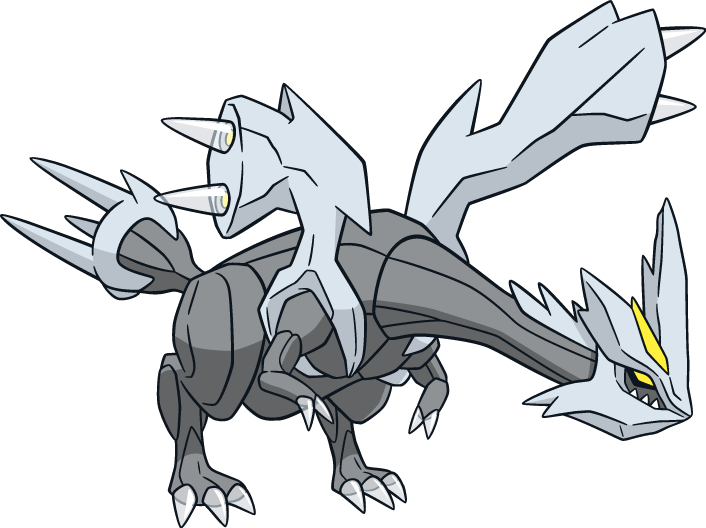 Rumor Kyurem Has A Second Forme Pok 233 Jungle Net Latest Pok 233 Mon Sun Amp Moon News And Rumors