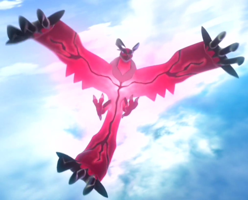 Pok bomb pok mon x and y for 3ds coming october 2013 ww - Pokemon x legendaire ...