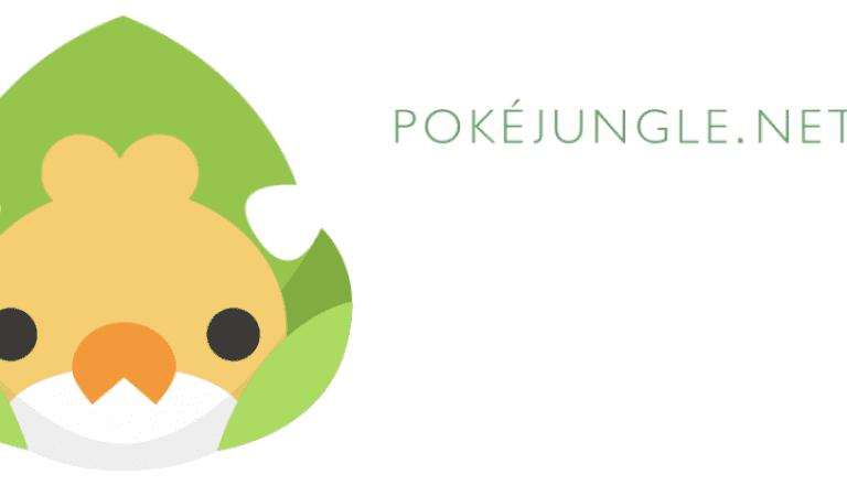 Welcome to a New PokéJungle.net!