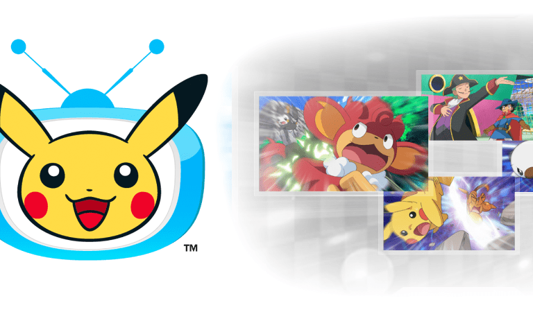 Pokémon TV App Released for iOS and Android