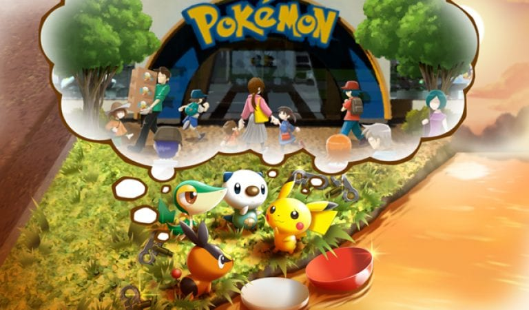 Pokémon Rumble U EU/NA Release Dates Announced! [UPD]