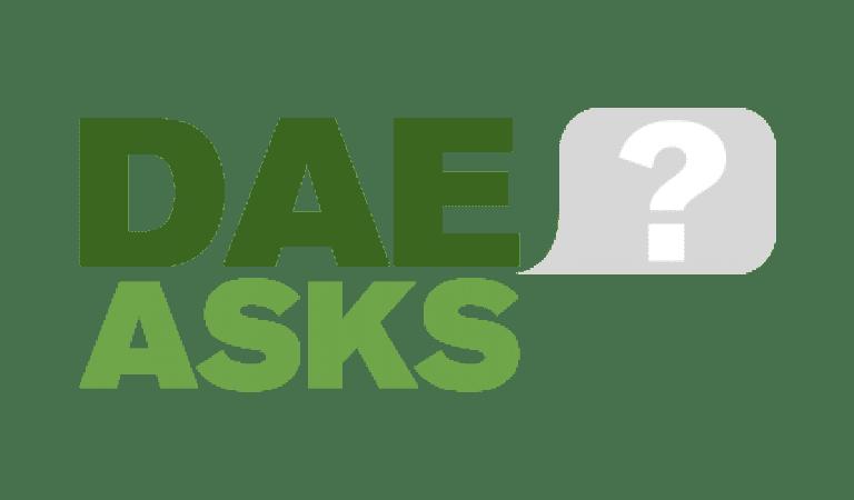 Dae asks: Where do you play?