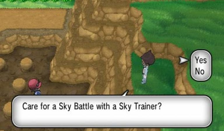 Pokémon X&Y E3 Information Gallery