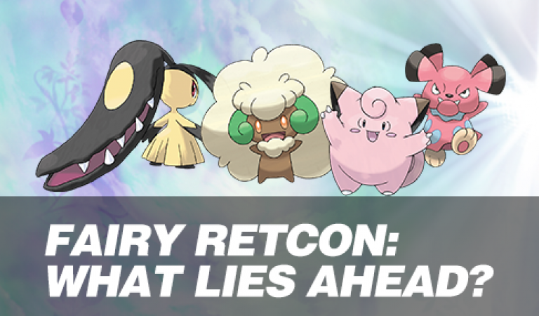 Fairy Retcon: What Lies Ahead?