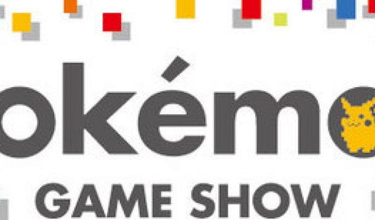 Pokémon Game Show: Sunday *Live Updates* [UPD2.5]