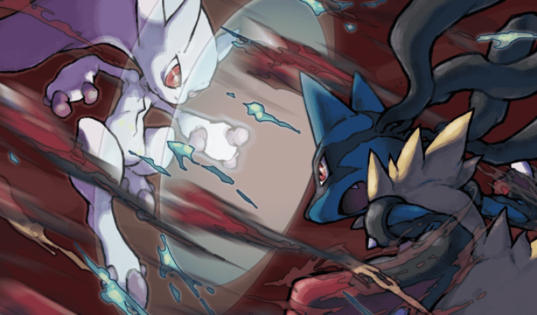 JungleTalk: Discussion — Mega Evolutions [Staff Opinion] [UPD]