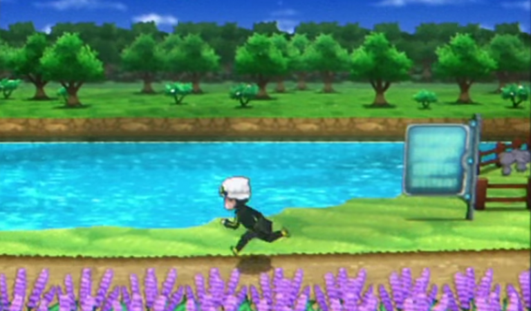 New Pokemon Shown in Latest XY Trailer?