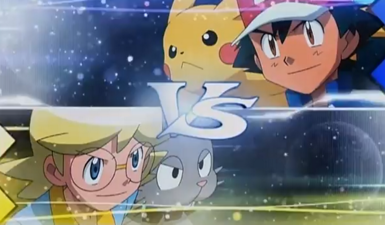New Pokémon the Series: XY Trailer Features Clemont & Serena