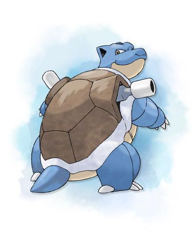Kanto Starters Mega Evolutions, Pokémon Bank Revealed & A ...