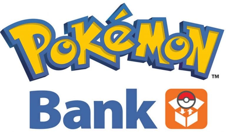 Pokémon Bank Released in Japan and Korea!
