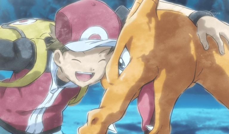 Pokémon Origins ENG DUB Release