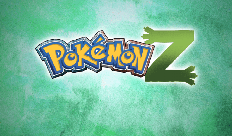 What We Could See in Pokémon 'Z'…