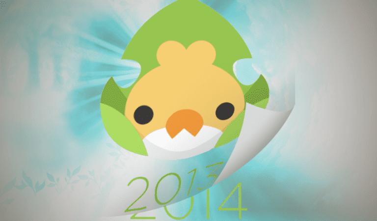 PokéJungle Recaps 2013