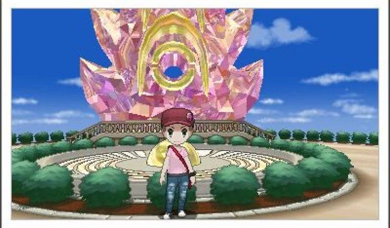 Pokémon Global Link Rewarding Players for Generation V Achievements