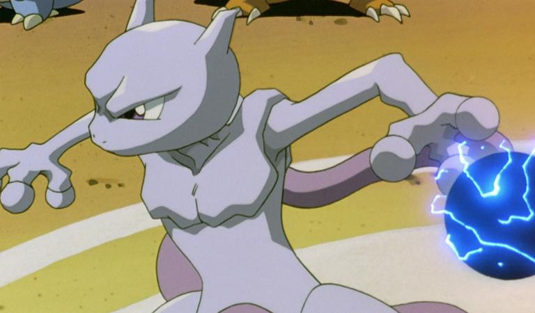 Digitally Remastered 'Pokémon: The First Movie' to Air