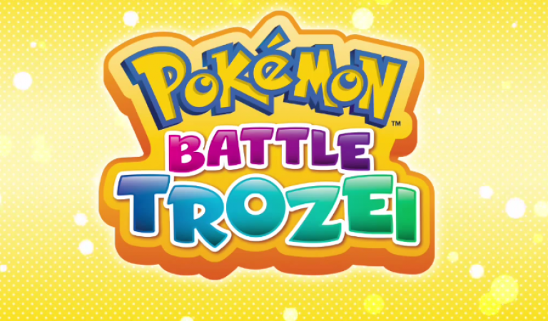Pokémon Battle Trozei Reviews