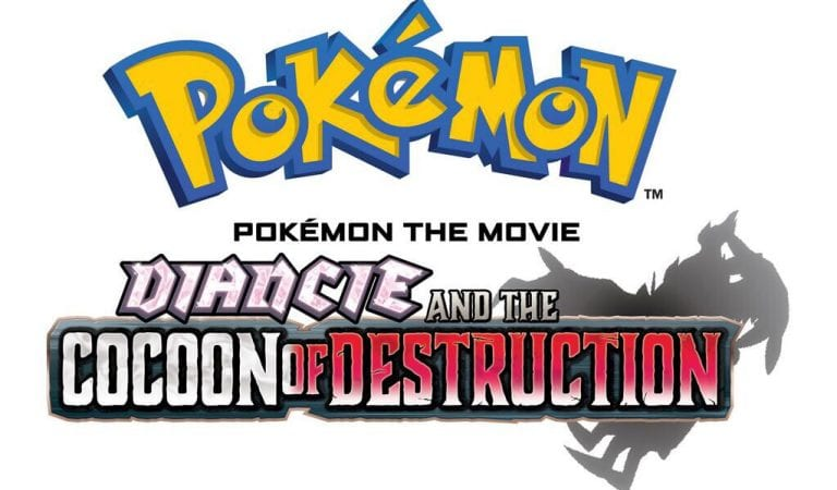 17th Pokémon Movie Gets Official English Trailer & Title