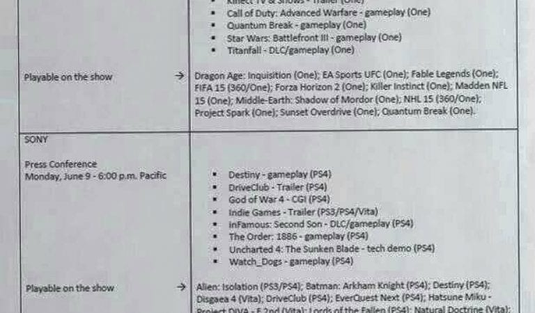 [RUMOR] Pokkén Fighters Demo Playable at E3