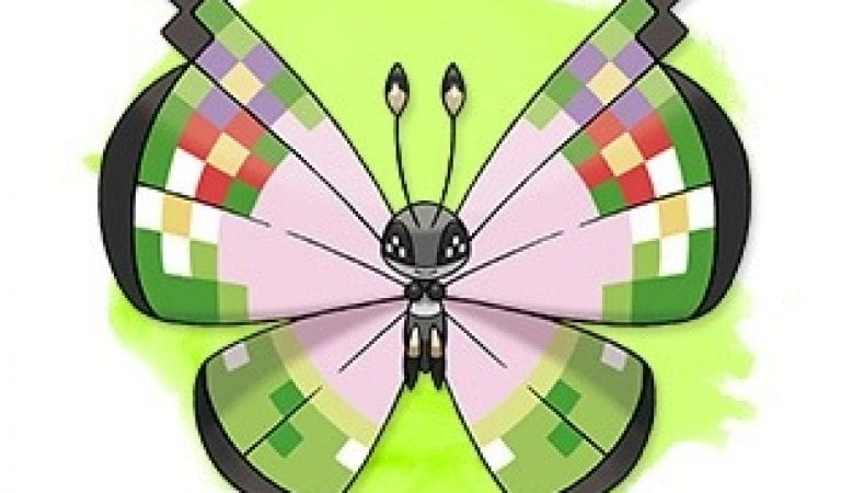 Special 'Fancy Pattern' Vivillon Download Coming + PGL Events
