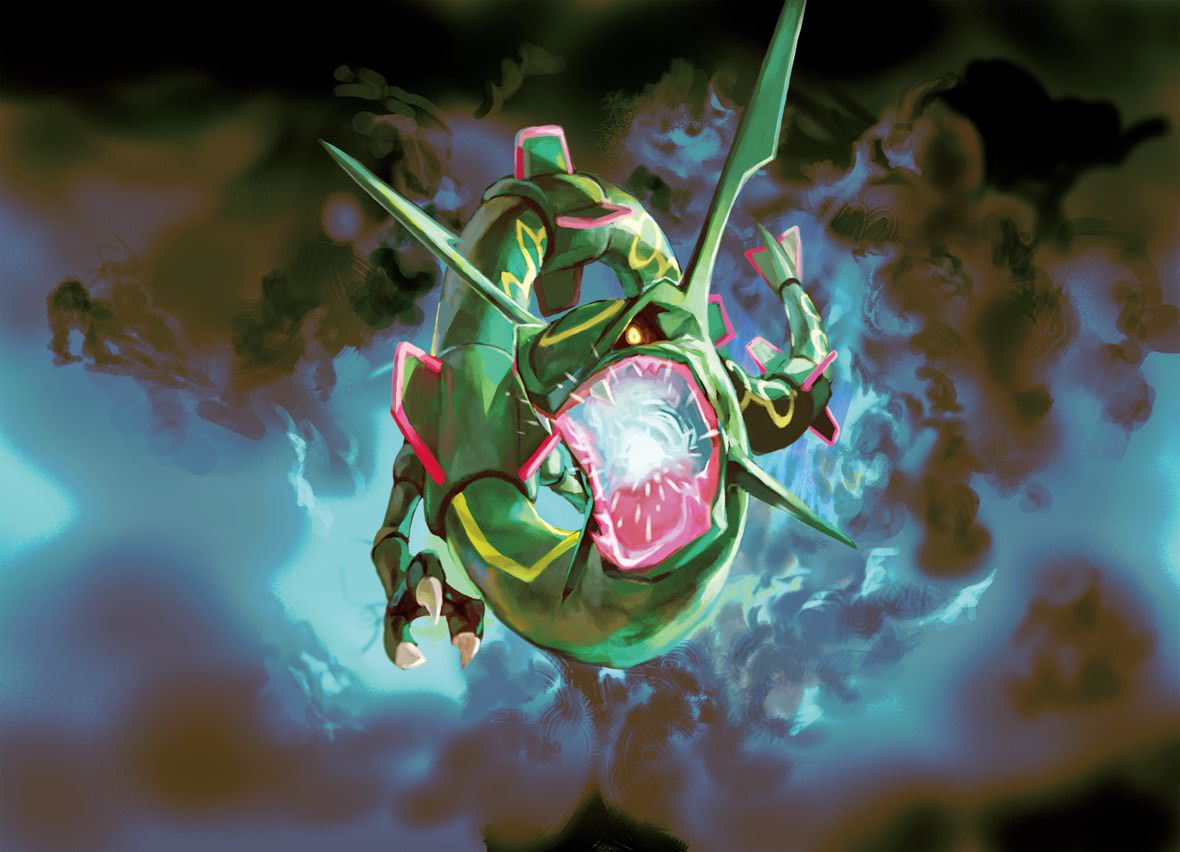 Pokemon Tcg Undaunted Rayquaza Guide Go Meltan How