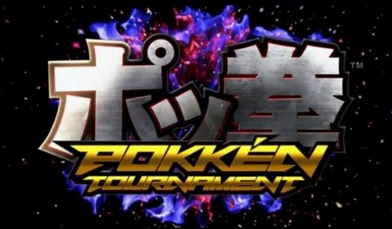 Pokkén Tournament Announced