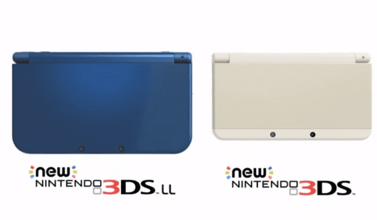Dae asks: Will you buy the New 3DS?