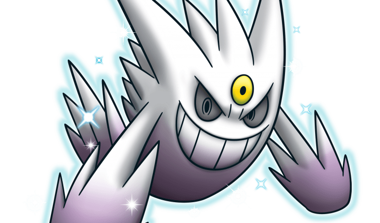 Shiny Gengar & Diancie Distribution Coming to the West