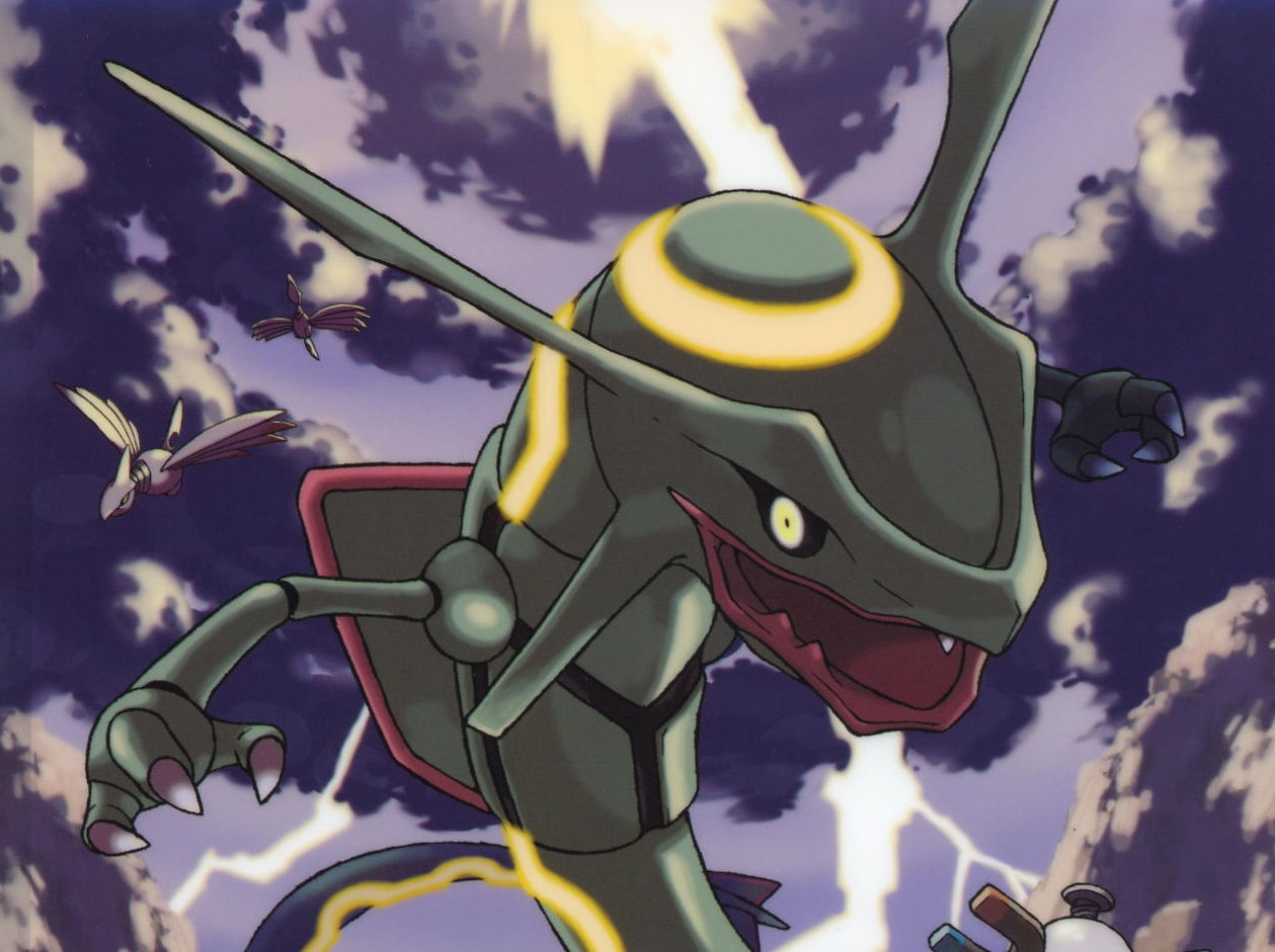 Rayquaza Imperial Wrath Ken Guide Pokemon Go Meltan How