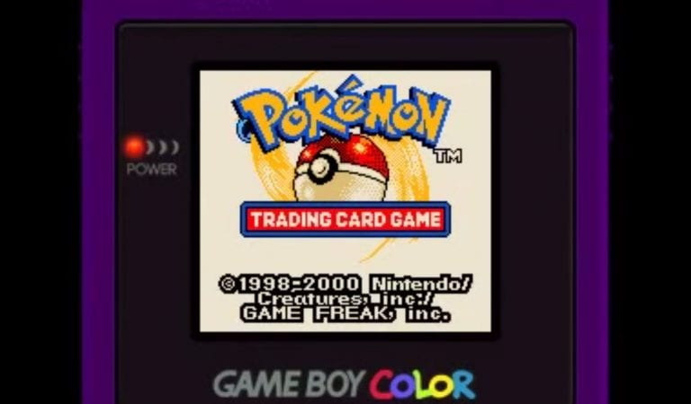 Pokémon Puzzle Challenge & Trading Card Game Coming to 3DS Virtual Console