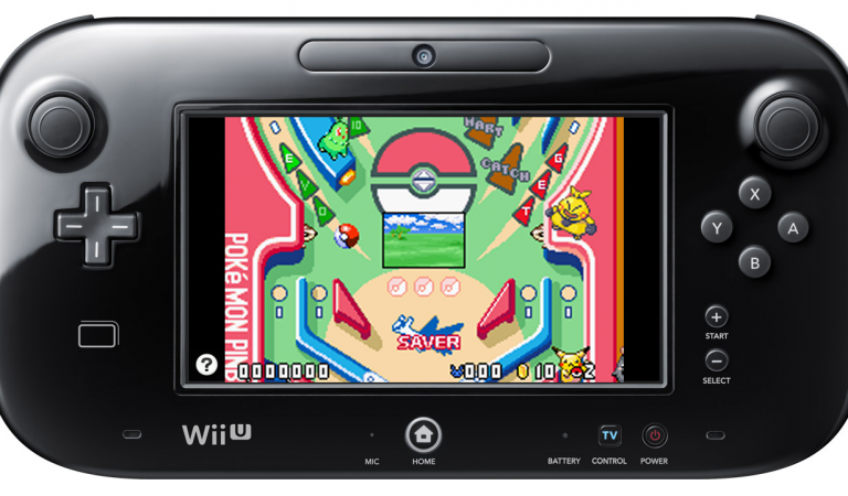 Pokémon Pinball: Ruby & Sapphire Coming to Europe & Japan