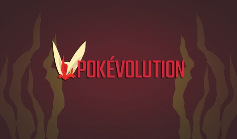 Community Spotlight: Pokévolution