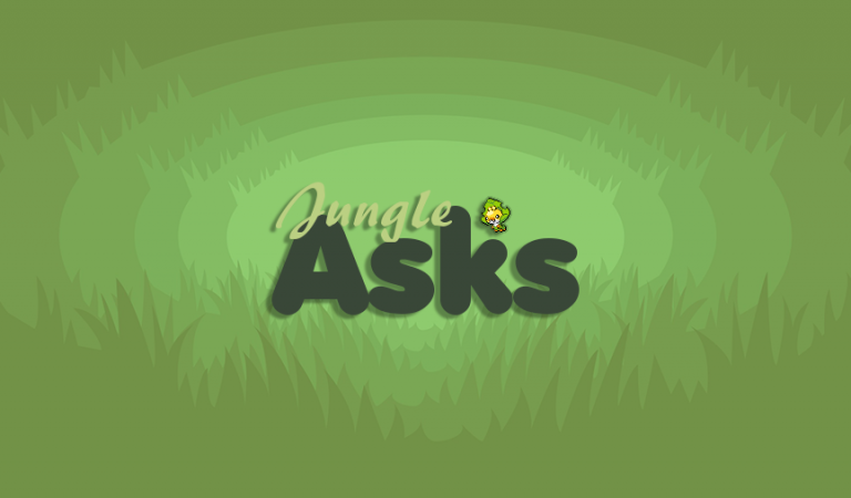 Jungle Asks: What did you think of Black & White?