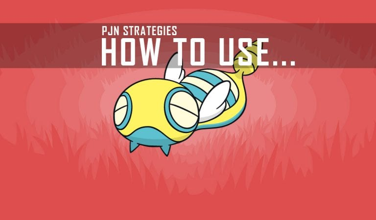 How to use: Dunsparce!