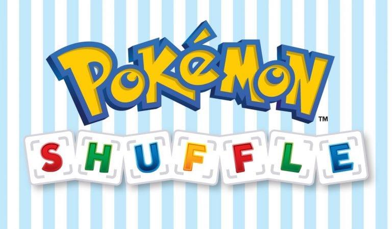 Win Mega Lucario in Pokémon Shuffle