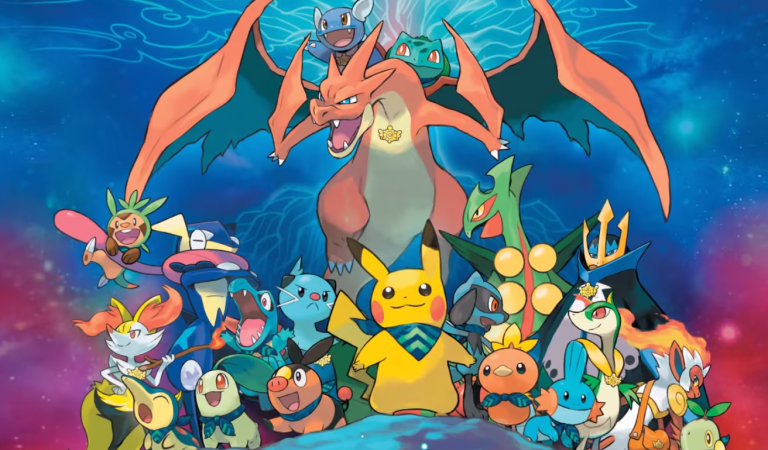 Super Mystery Dungeon now OUT in Japan