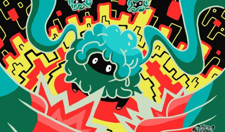 Pokémon Art Academy Competition Winners Revealed