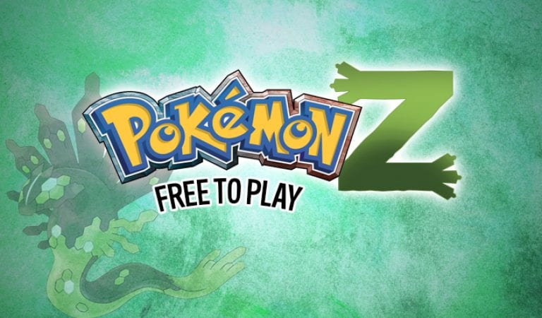 F2P Pokémon Z: What could we expect?