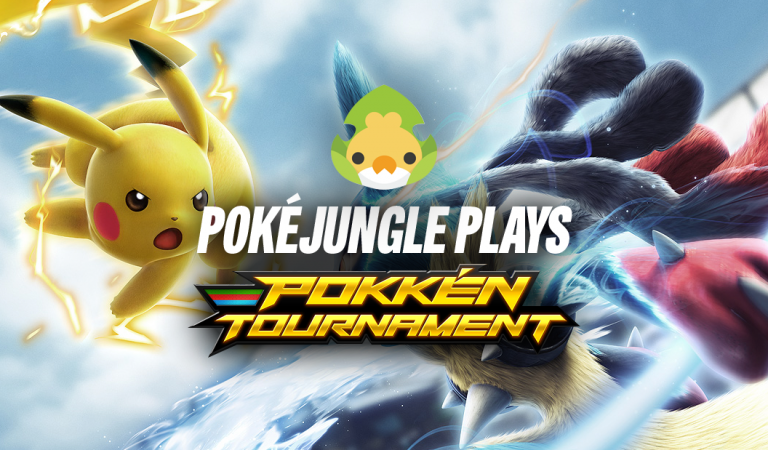 PJN in JPN: Hands-on with Pokkén Tournament