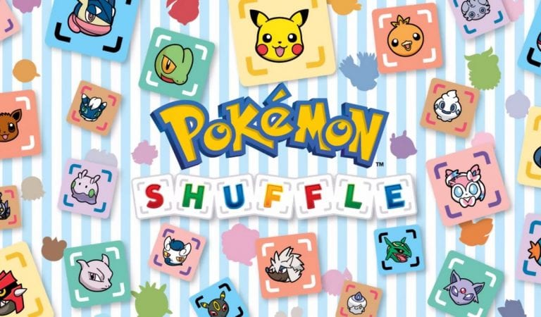 Are You Playing Pokémon Shuffle on 3DS or Mobile?