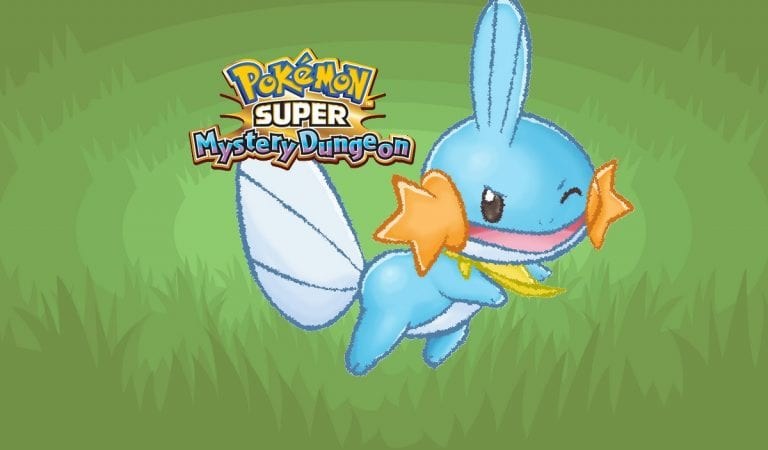 Super Mystery Dungeon Reviewed by Famitsu