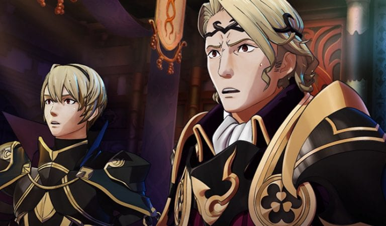 Fire Emblem cuts content to appease Westerners