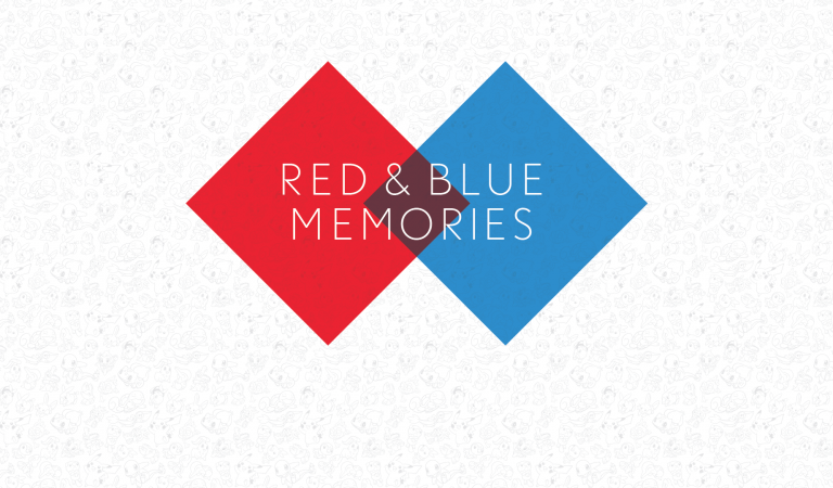 Red + Blue Memories: Part Two