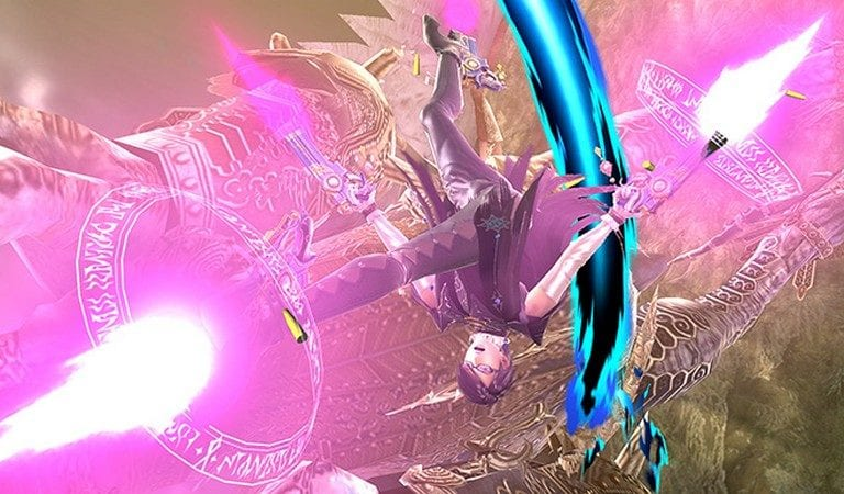 Bayonetta & Corrin debut in Super Smash Bros. this week