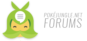 PokéJungle Forums
