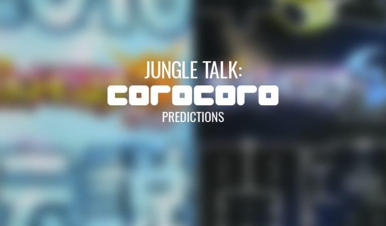 JungleTalk: Corocoro Predictions