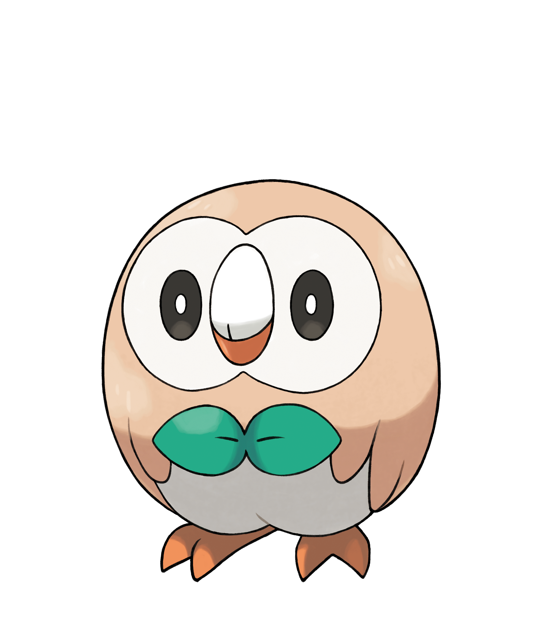 May Pokemon Sun Moon Information Reveal on Owl Coloring Pages