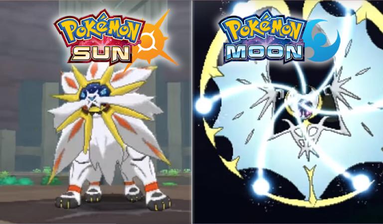 Pokémon Sun & Moon RUMORS from 2ch Pt. I
