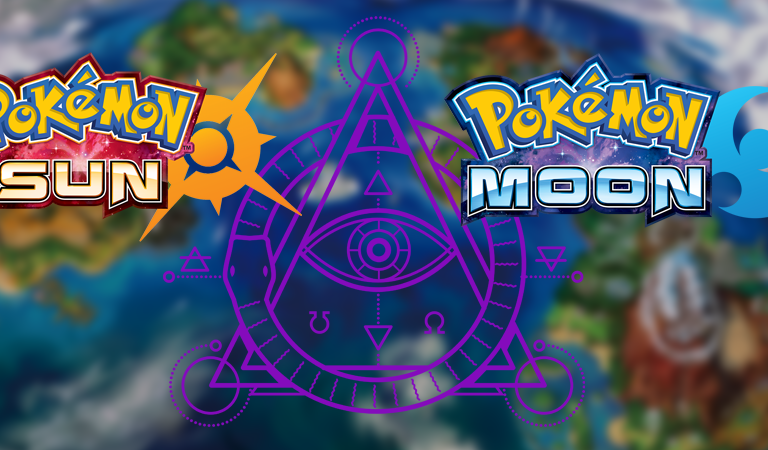 Sun and Moon Speculation Part III: Sun, Moon, and Alchemy?