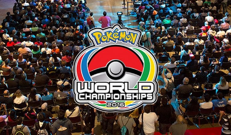 Watch the Pokémon World Championships Opening Ceremony