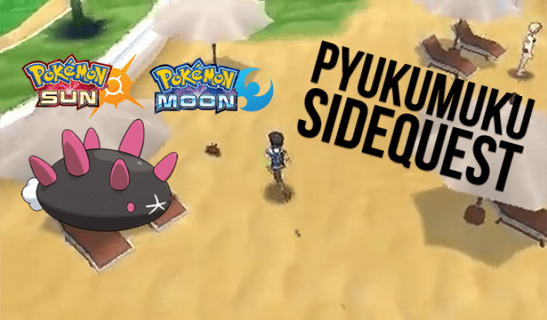 """New"" Sun & Moon Footage!"
